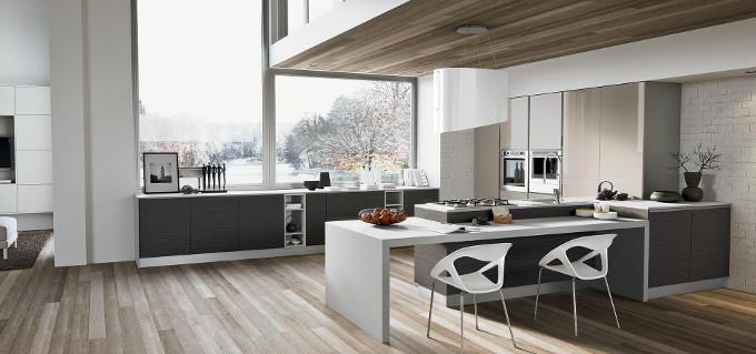Emejing Negri Arredamenti Cucine Gallery - Ideas & Design 2017 ...