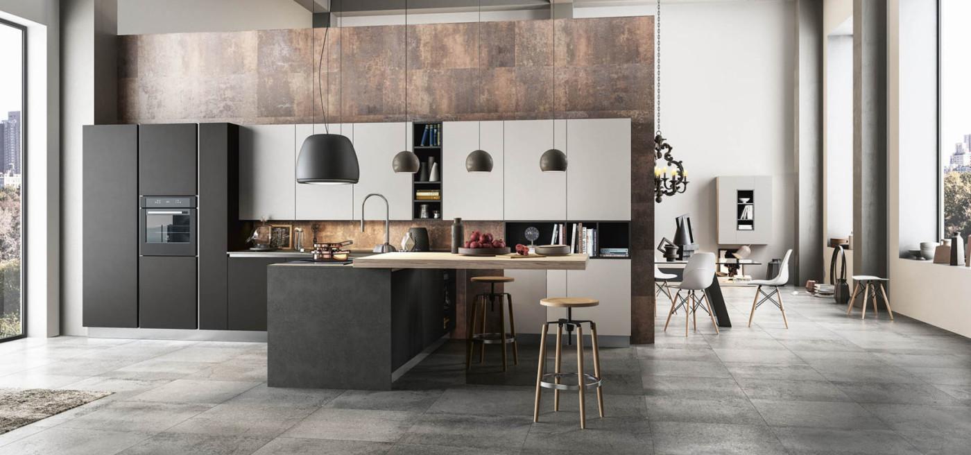 Beautiful negri arredamenti cucine pictures for Subito it arredamento padova