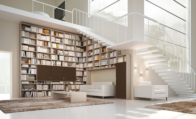 Ferrimobili Libreria Arredamento Provincia Di Pavia E